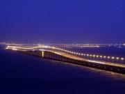 Du lịch - Chiêm ngưỡng 10 cây cầu dài nhất thế giới