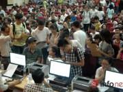 Giáo dục - du học - Xét tuyển theo phần mềm chung: Bộ phải thay đổi quy chế tuyển sinh mới ban hành