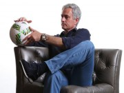 Bóng đá - Mourinho cũng bị phạt vì hành vi trốn thuế