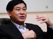 """Tài chính - Bất động sản - """"Hồ sơ Panama"""": Ông Johnathan Hạnh Nguyễn """"tôi đã hết liên quan"""""""