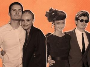 Ngôi sao điện ảnh - Danh sách dàn người tình nóng bỏng của Orlando Bloom