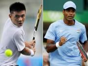 Thể thao - Thua đối thủ lớn, Hoàng Nam dừng bước tứ kết F3 Ấn Độ