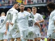 Bóng đá - Ronaldo kiếm tiền số 1, Real giá trị nhất thế giới