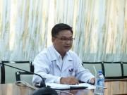 Sức khỏe đời sống - Một bệnh nhân suýt tự thiêu tại Bệnh viện Chợ Rẫy
