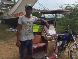 Thế giới - Ngư dân Philippines mất nghiệp vì Trung Quốc