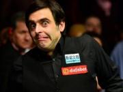 """Thể thao - Snooker 10 phút: Nơi các siêu sao bi-a """"khóc thét"""""""