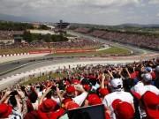Thể thao - F1 - Spanish GP: Còn nước thì cứ tát và hy vọng