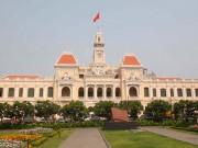 Tin tức trong ngày - Trụ sở UBND TPHCM được đề nghị xếp hạng di tích quốc gia