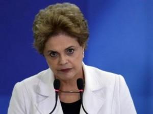 Thế giới - Thượng viện Brazil phế truất nữ tổng thống, đưa ra tòa