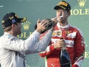 Thể thao - Tin thể thao HOT 12/5: Cựu vương F1 cảnh báo Rosberg
