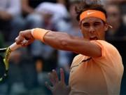 Thể thao - Nadal – Kyrgios: Thanh toán nợ nần (V3 Rome Masters)