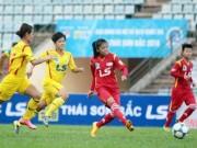 Bóng đá - Chung kết sớm của bóng đá nữ