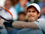 Rome Masters ngày 4: Murray thắng nhàn, Berdych thua sốc