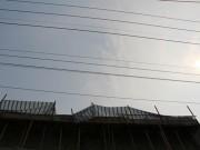 Tin tức trong ngày - Làm việc trên mái nhà, thợ hàn bị điện phóng tử vong