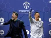 Bóng đá - La Liga chưa hạ màn, Ronaldo và Simeone đã ẵm giải