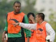 Bóng đá - Gian nan cầu thủ nhập tịch lên tuyển