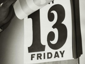 Thế giới - Tại sao ngày thứ 6 ngày 13 đen đủi?