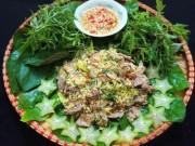 Ẩm thực - 4 món thịt heo ngon mát không nên bỏ qua trong ngày hè