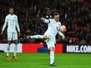 Bóng đá - Euro 2016: Giúp Vardy, Kane, Rooney bằng công thức… vật lý