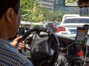 Tài chính - Bất động sản - Apple đầu tư 1 tỷ USD vào đối thủ của Uber ở Trung Quốc