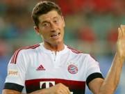 """Bóng đá - Lewandowski dứt điểm """"vi diệu"""" top 5 bàn Bundesliga V33"""