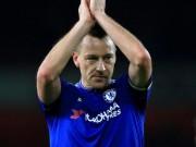 Bóng đá - CHÍNH THỨC: Chelsea đồng ý để Terry ở lại