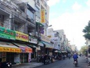 An ninh Xã hội - Chủ tiệm vàng bị đâm trong nhà