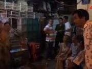 Video An ninh - Hỏi mua chim, hai côn đồ rút dao đâm chết chủ tiệm