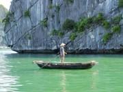 Du lịch - Những bức ảnh khiến khách Tây phải lòng Việt Nam