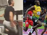 Thể thao - Tìm ra kẻ vô danh chạy nhanh như Usain Bolt