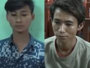Video An ninh - Bắt nghi can sát hại thanh niên trông nhà cho bạn gái