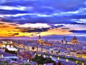 Thế giới - 10 địa điểm du lịch lý tưởng nhất vào tháng 5