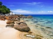 """5 bãi biển sở hữu nhiều cái  """" nhất """"  của miền Trung"""