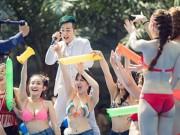 Ca nhạc - MTV - Mặc bikini hát bolero, được không?
