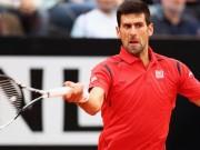 Thể thao - Động đến trọng tài, Djokovic đối mặt với án phạt