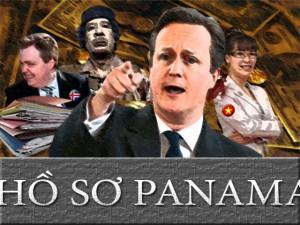 """[Infographic] Toàn cảnh về  """" quả bom """"  Hồ sơ Panama"""