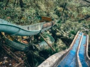 Thế giới - Báo nước ngoài viết về công viên nước Việt Nam bỏ hoang