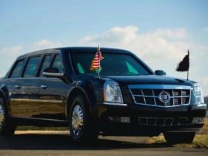Thế giới - Siêu xe tổng thống Mỹ: Hơn 100 năm lựa chọn và cải tiến