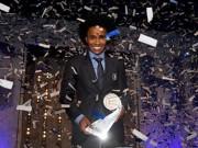 Bóng đá - Tin HOT tối 14/5: Willian ẵm 2 giải thưởng Chelsea