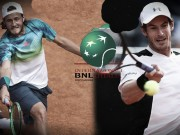Murray - Pouille: Nhanh gọn nhẹ (BK Rome Masters)