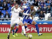 Bóng đá - Deportivo - Real Madrid: Cống hiến tới cùng