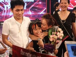 Thần đồng 9 tuổi trở thành quán quân VN Got Talent