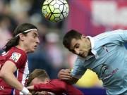 Bóng đá - Atletico Madrid - Celta Vigo: Chạy đà đến đại chiến