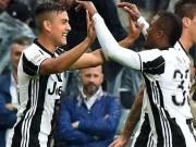 Video bóng đá hot - Video đầy đủ trận Juventus - Sampdoria vòng 38 Serie A