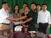 An ninh Xã hội - Giải cứu 3 cô gái bị lừa bán sang Trung Quốc