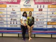 Thể thao - Tin thể thao HOT 15/5: Hà Thanh giành HCB Thế giới