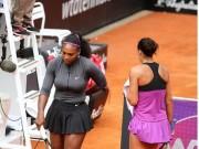 Thể thao - Serena - Madison Keys: Uy lực nữ hoàng (CK WTA Rome)