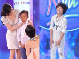 Ca nhạc - MTV - Những gương mặt tiềm năng của VN Idol Kids 2016