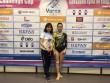 Tin thể thao HOT 15/5: Hà Thanh giành HCB Thế giới