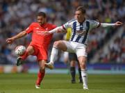 Video đầy đủ trận West Brom - Liverpool vòng 38 NHA